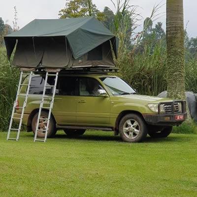 Long Term Car Rentals in Uganda